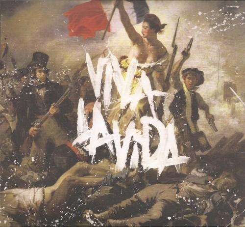 VIVA LA VIDA OR DEATH AND ALL HIS