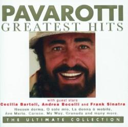 Lehar - Tu Che M'hai Preso Il Cour - Luciano Pavarotti, Royal Philharmonic Orchestra, Maurizio Benini