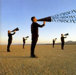 Alan Parson Projet - Eye in the sky(single)