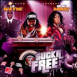 Nicki Minaj - Sweetest Girl (Demo)