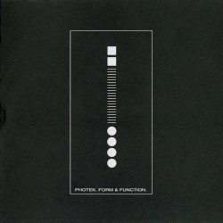 Photek - The Lightening (Digital remix)