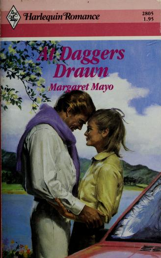 At Daggers Drawn by Margaret Mayo