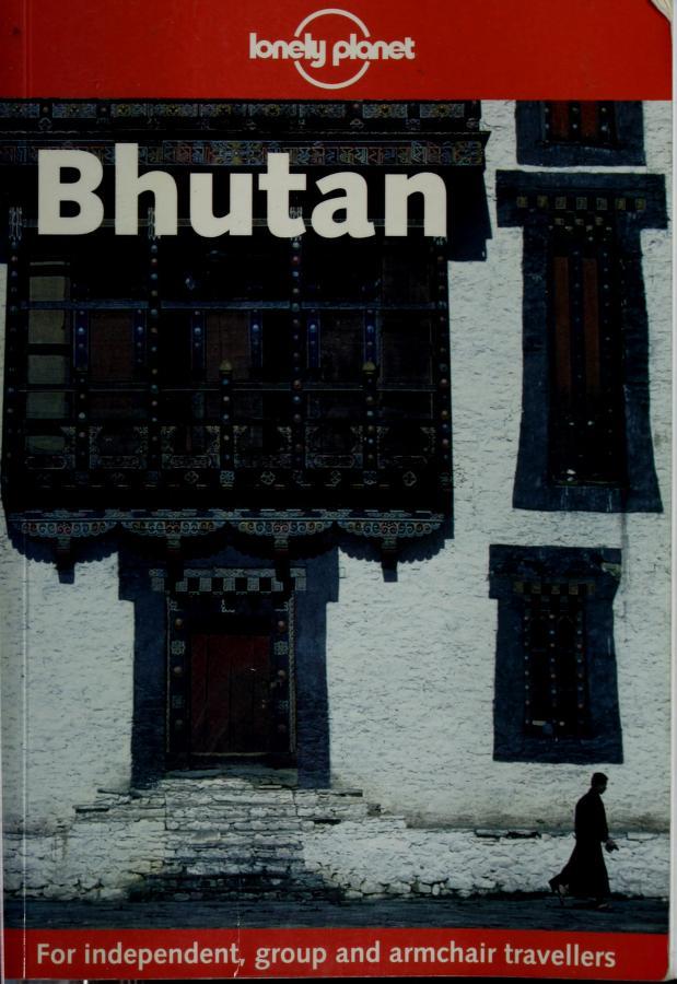 Bhutan by Stan Armington