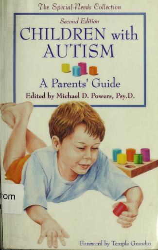 Cover of: Children With Autism | Michael D. Powers