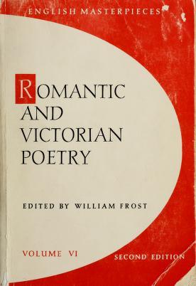 Cover of: English masterpieces | Maynard Mack