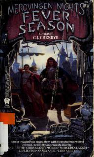 Cover of: Fever Season  (Merovingen Nights #2) | C. J. Cherryh
