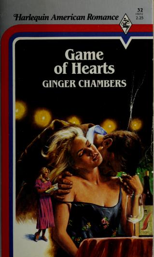Cover of: Game Of Hearts | Author unknown