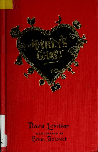 Marly's Ghost by David Levithan