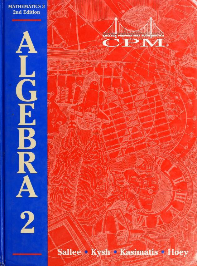 Math 3 by Tom Salee