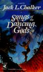 Cover of: Songs of the Dancing Gods: (#4)