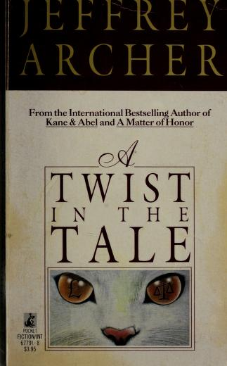 Cover of: A Twist in the Tale Early Export | Archer