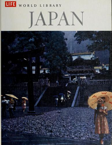 Japan by Edward Seidensticker