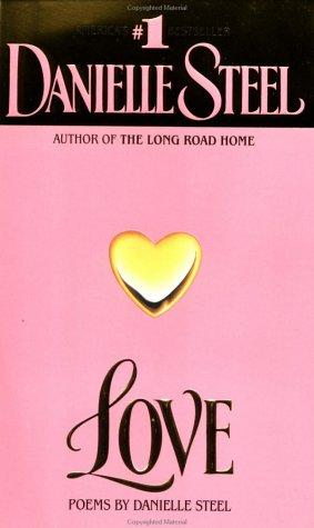 Love by Danielle Steel