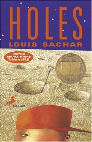 Libro de segunda mano: Holes
