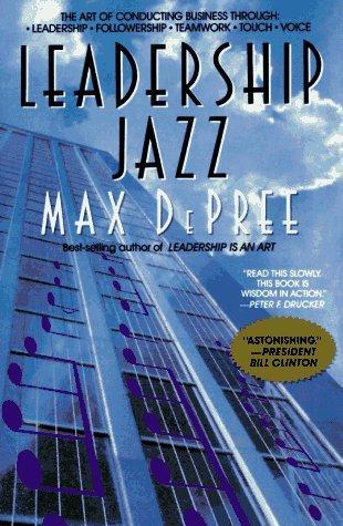 Leadership Jazz