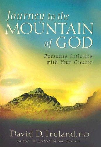 Journey to the mountain of God by Ireland, David