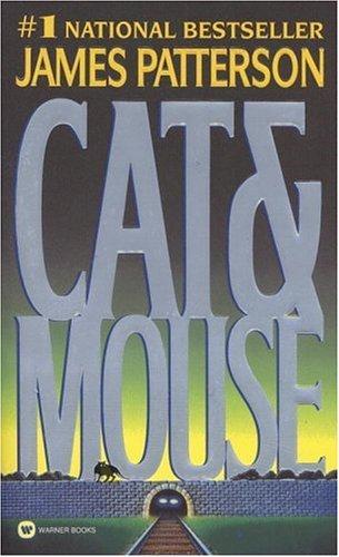 Cat & Mouse (Alex Cross, 4)