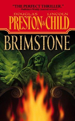 Brimstone (Pendergast #5)