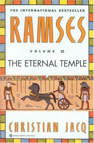The Eternal Temple (Ramses, Volume II)