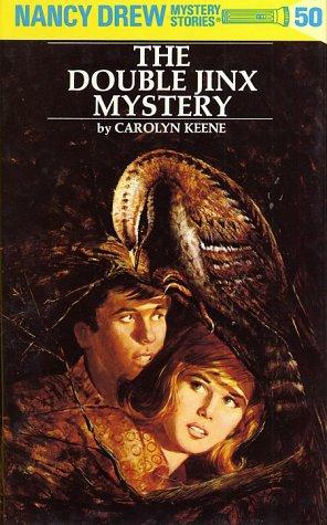 The Double Jinx Mystery by Carolyn Keene