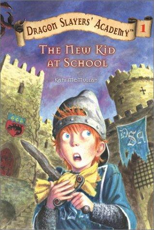 The New Kid at School #1 by Kate McMullan