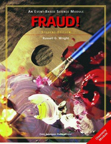 Fraud! by Russell Wright