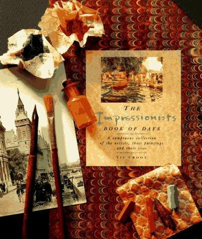The Impressionist Book of Days by V. Croof