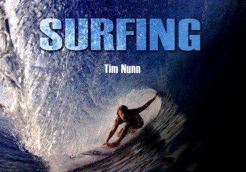 Surfing by Tim Nunn