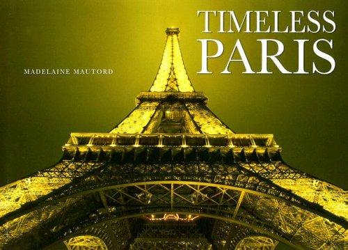 Timeless Paris (Timeless) by Compendium