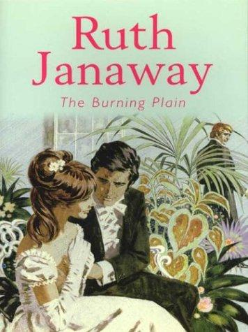 The Burning Plain by Ruth Janaway
