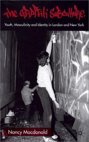 The Graffiti Subculture