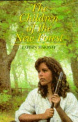 Children of the New Forest by Frederick Marryat