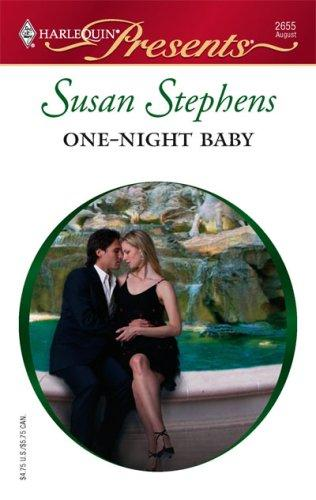 One-Night Baby (Harlequin Presents)