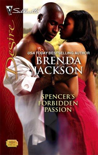 Spencer's Forbidden Passion by Brenda Jackson