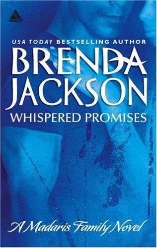 Whispered Promises (Arabesque)