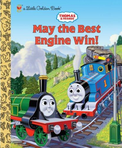 Thomas & Friends by Golden Books