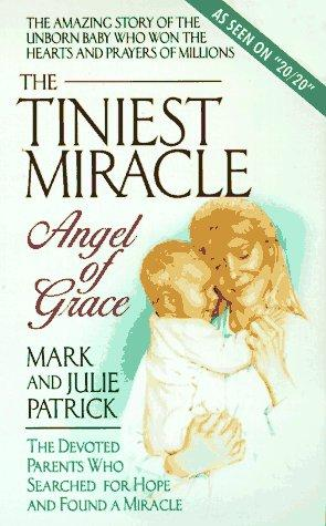 The tiniest miracle by Mark Patrick