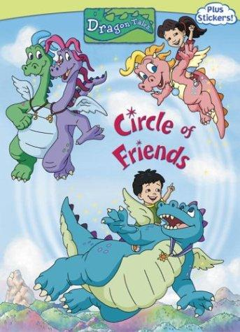 Circle of Friends by Golden Books