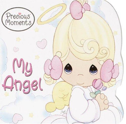 My Angel (Little Nugget) by Golden Books