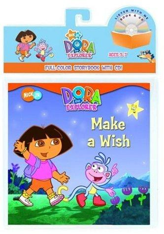 Make a Wish by Golden Books