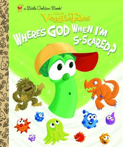 Where's God When I'm S-scared? by Golden Books
