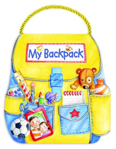 My Backpack by Golden Books