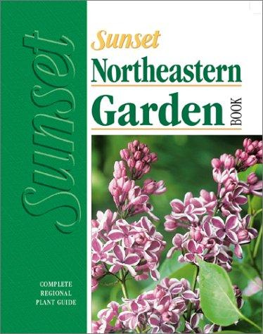 Northeastern Garden Book by Anne Halpin, Anne Moyer Halpin
