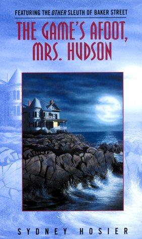 The Game's Afoot, Mrs Hudson by Sydney Hosier