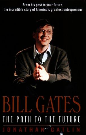 Bill Gates by Jonathan Gatlin