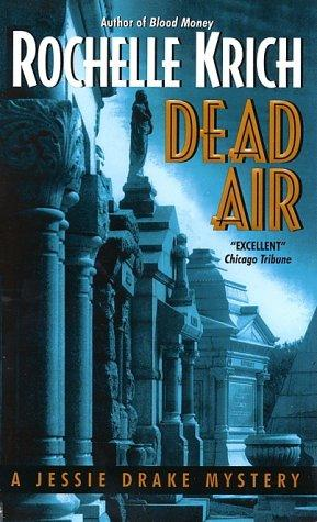 Dead Air by Rochelle Krich