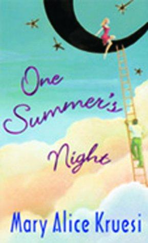 One Summer's Night by Mary Alice Kruesi