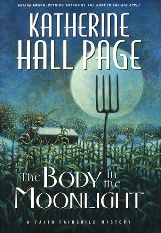 The body in the moonlight by Katherine Hall Page
