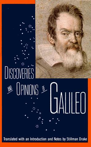 Discoveries and opinions of Galileo by Galileo Galilei